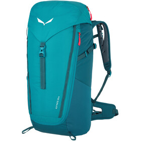 SALEWA Alp Mate 30 Backpack Women, blue coral